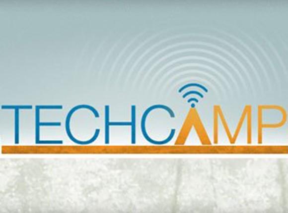 La imborrable estela del TechCamp